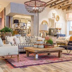 Remarkable Anthropologies Upgraded Newport Beach Store Offers Major Download Free Architecture Designs Scobabritishbridgeorg