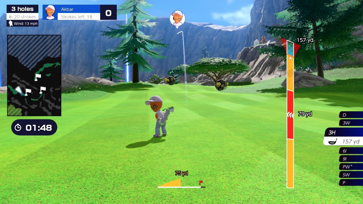 Mario Golf Super Rush: 6 tips for beginners and pros alike