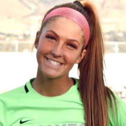 Brooke Watkins, Green Canyon