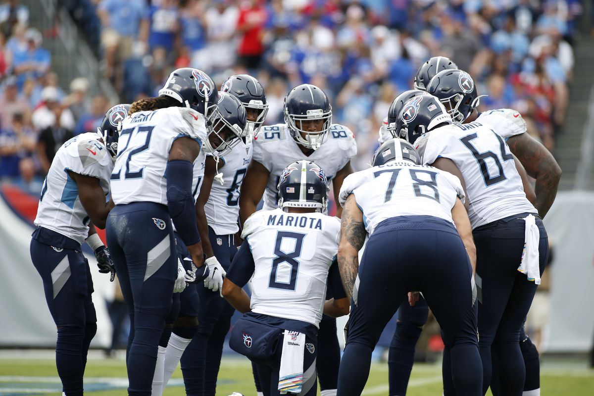 All-22 Review: Another very frustrating day for the Titans offense