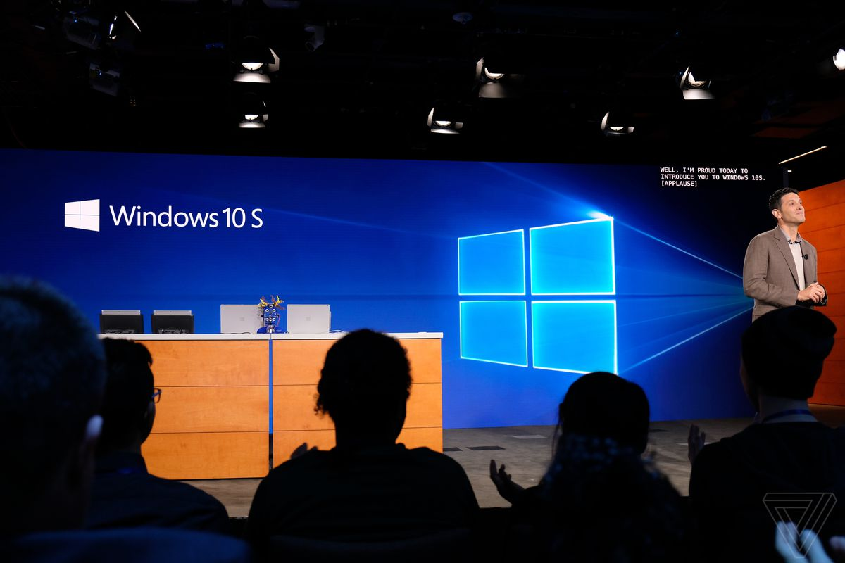 Windows 10 S: everything you need to know about Microsoft's