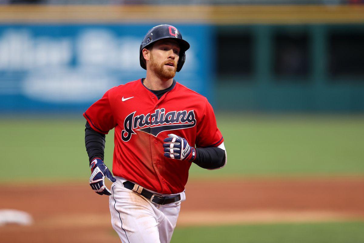MLB: APR 20 White Sox at Indians