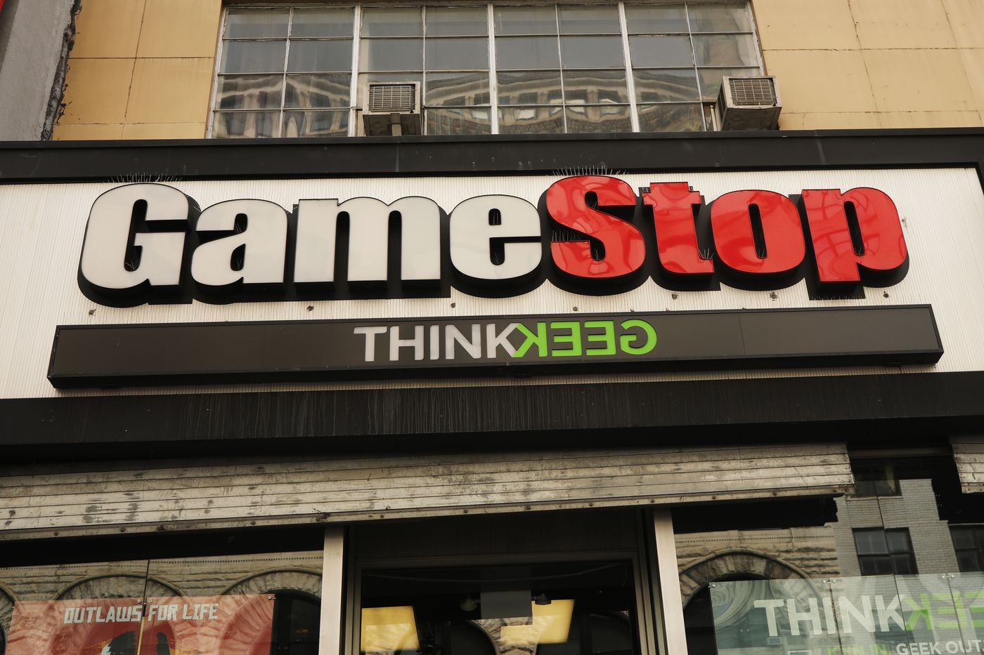 Us Gamestop Customers Will Be Required To Wear Masks In Store