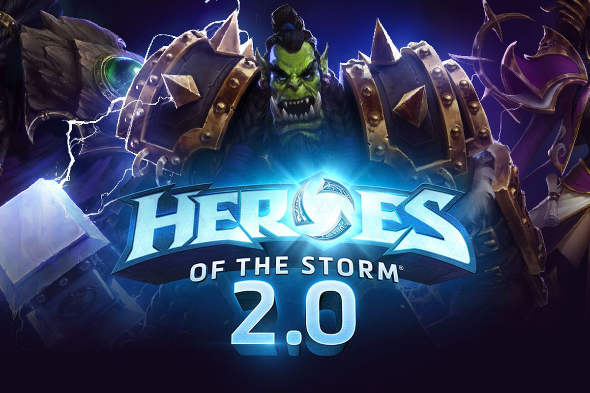 How to get Heroes of the Storm 2 0's best skins, mounts and unlocks