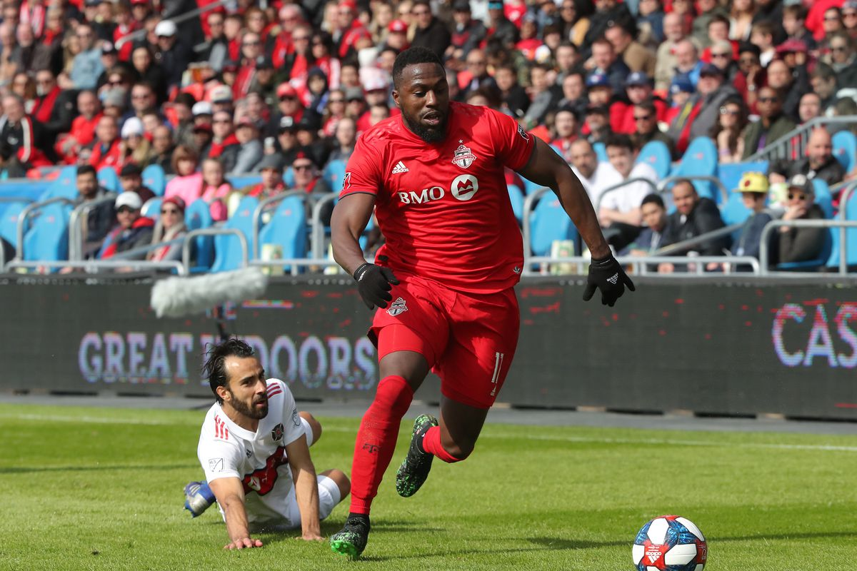 Jozy Altidore criticizes Bill Manning over sacked trainer