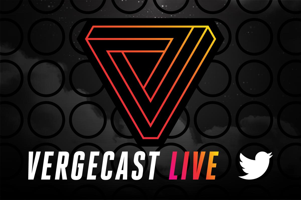 Vergecast Live CES 2017 Twitter