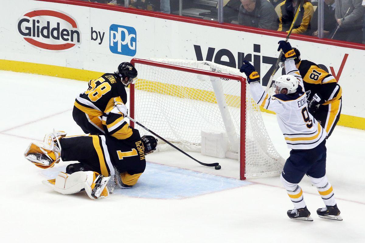 224d301c575 Pittsburgh Penguins   Buffalo Sabres 3 1 2019  lines