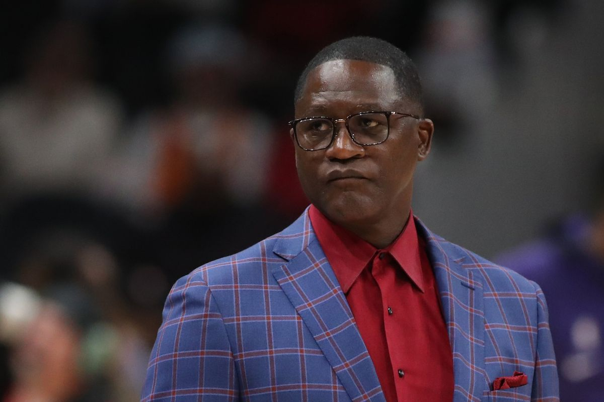 Le Bilboquet Apologizes to NBA Star Dominique Wilkins After He Was Turned Away from Restaurant