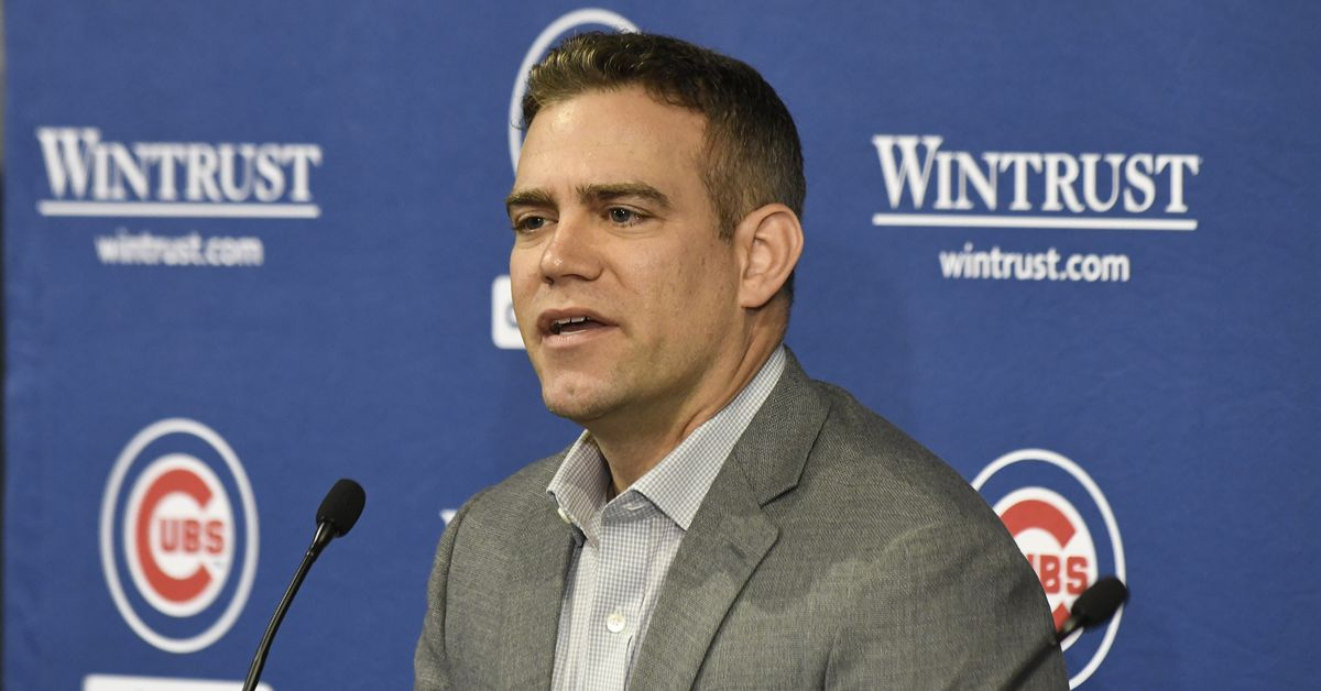 The Cubs and MLB offseason and why health information is so important