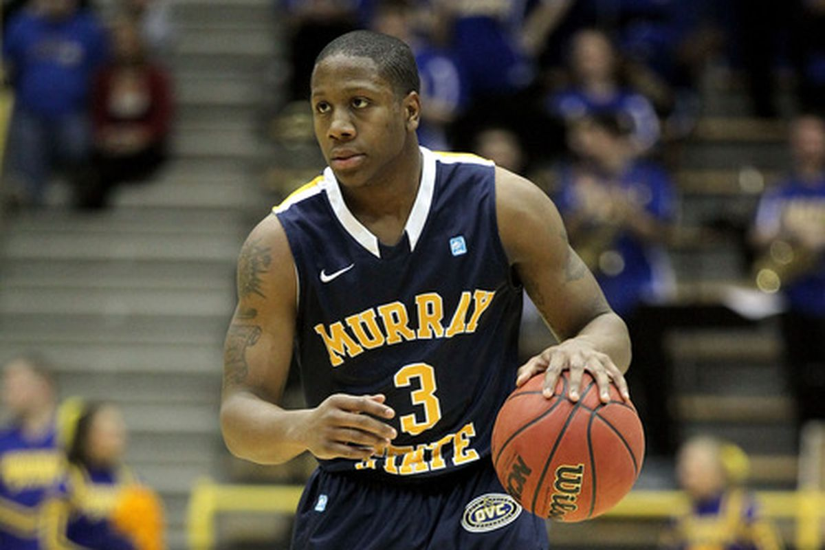 Isaiah Canaan was one half of an amazing performance