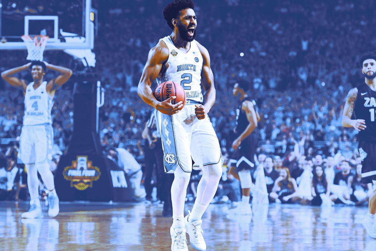North Carolina S Ceiling Was The Roof The Ringer