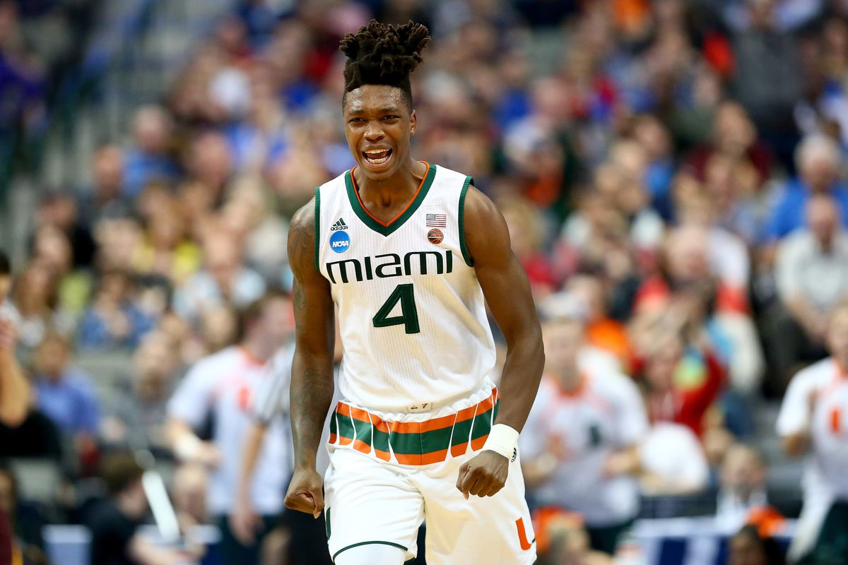 5c9818dab 2018 NBA Draft Profile  Lonnie Walker Would be a Massive Gamble for the  Clippers
