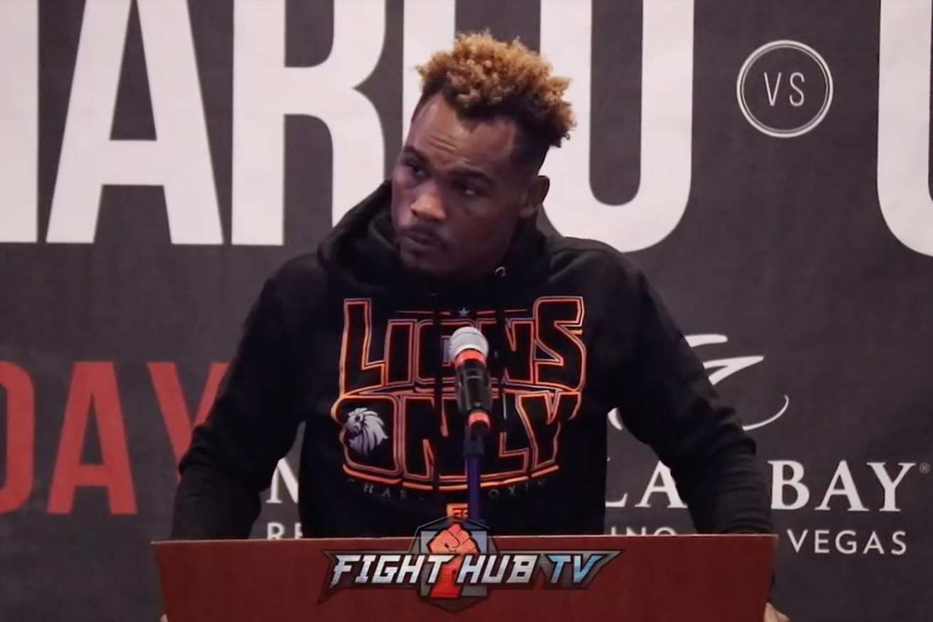 Screen Shot 2019 06 24 at 7.20.51 PM  2 .0 - Charlo: I'll go for knockout against Harrison in rematch
