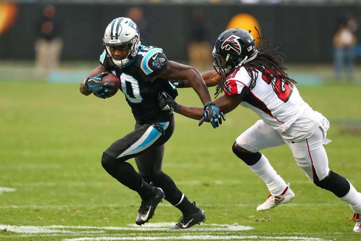 Carolina Panthers vs Atlanta Falcons: Week 11 full coverage - Cat Scratch  Reader