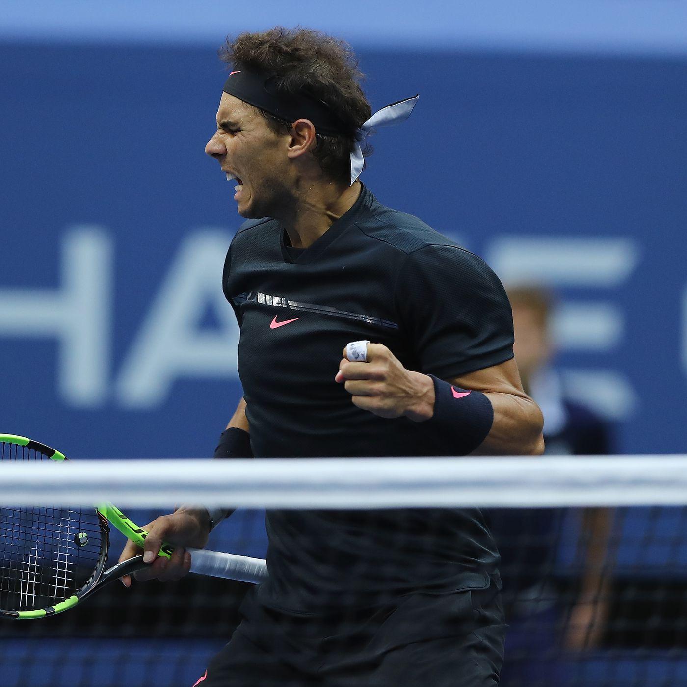 Rafael Nadal Wins 2017 Us Open Men S Title Sbnation Com