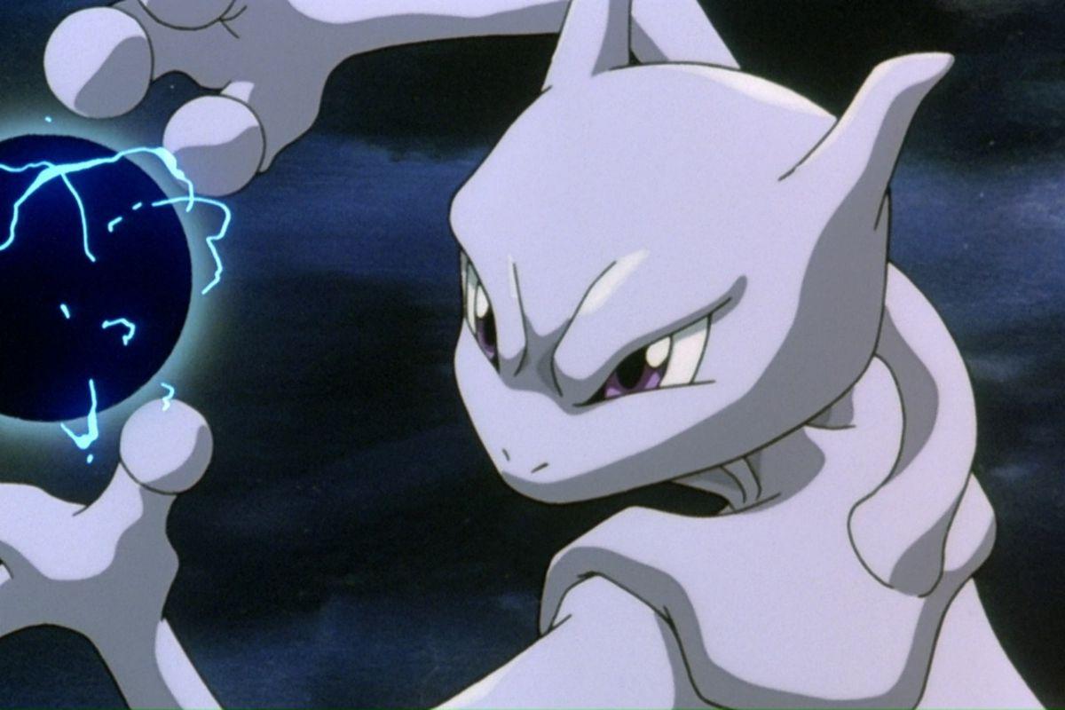 pokemon mewtwo strikes back evolution sub indo