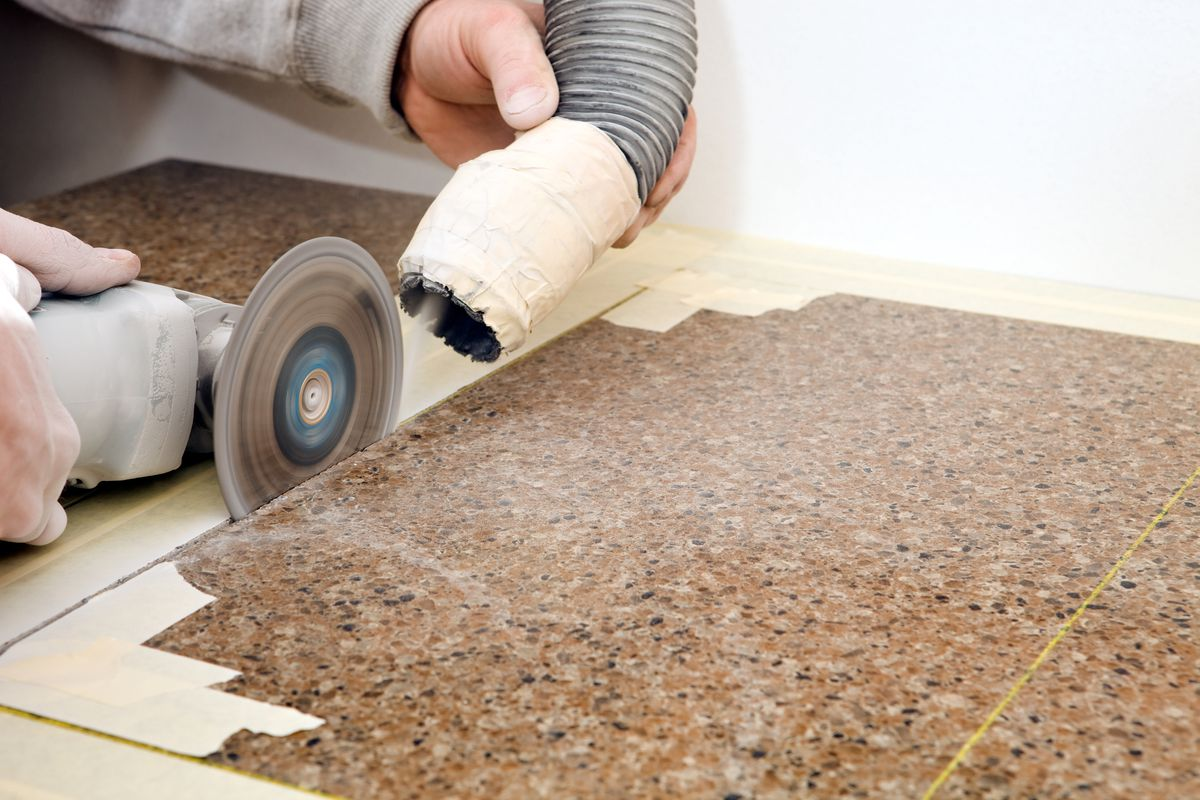 Countertop How To Diy This Old House