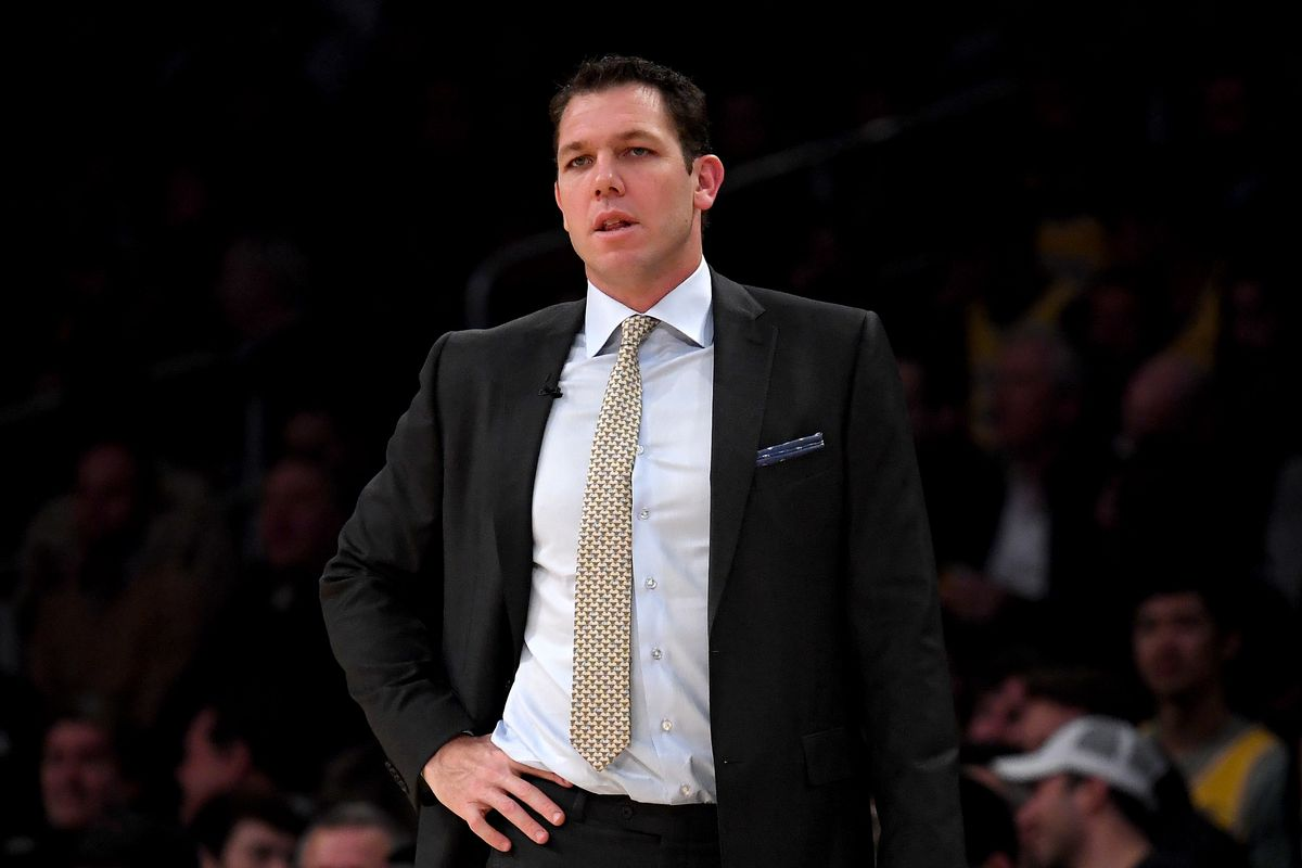 d79dab41fe5 UCLA Basketball Coaching Search  It s Time to Talk About Luke Walton -  Bruins Nation