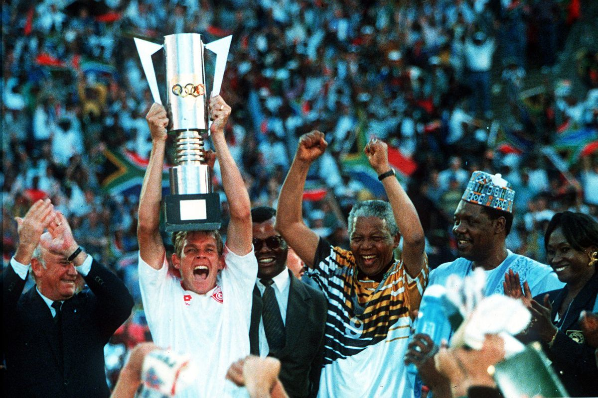 African Cup of Nations Final