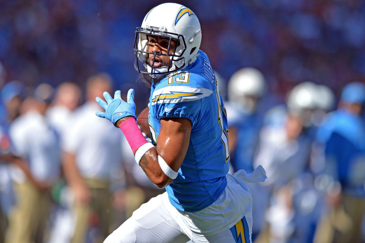 Image result for keenan allen CHARGERS