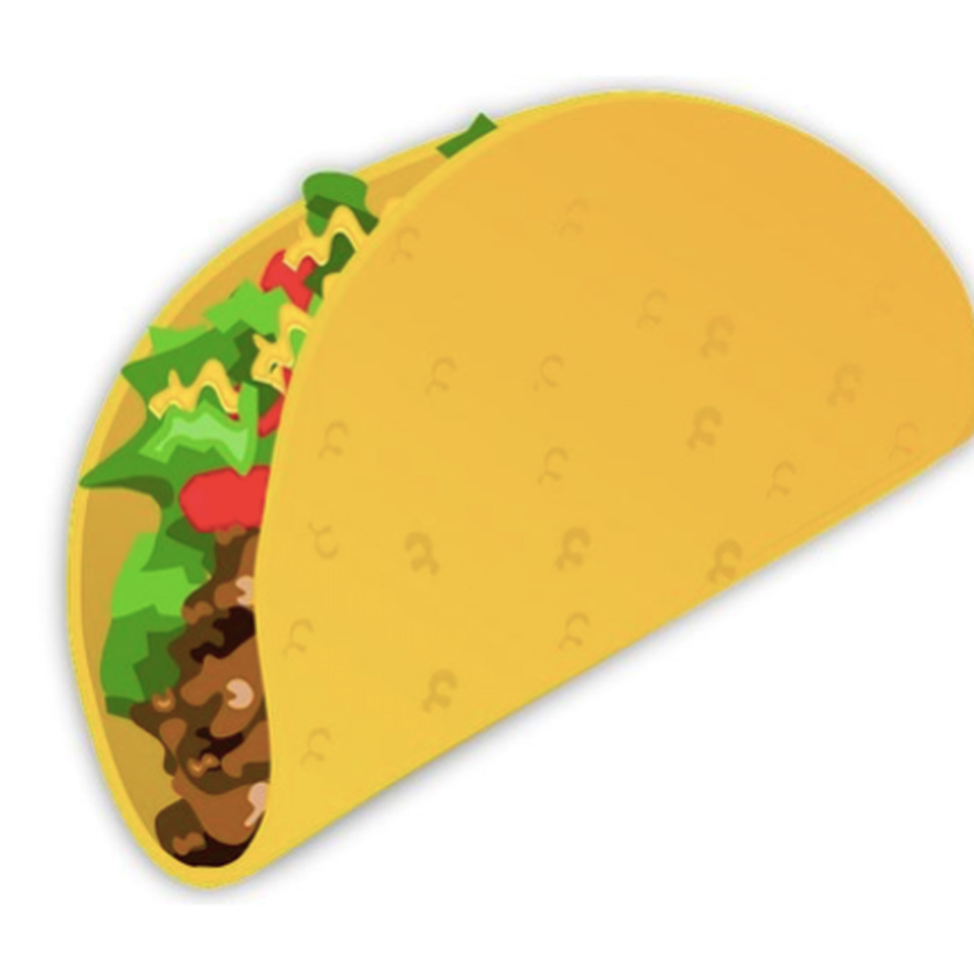 The Taco Emoji Will Finally Come to iPhones With iOS 9 1 - Eater