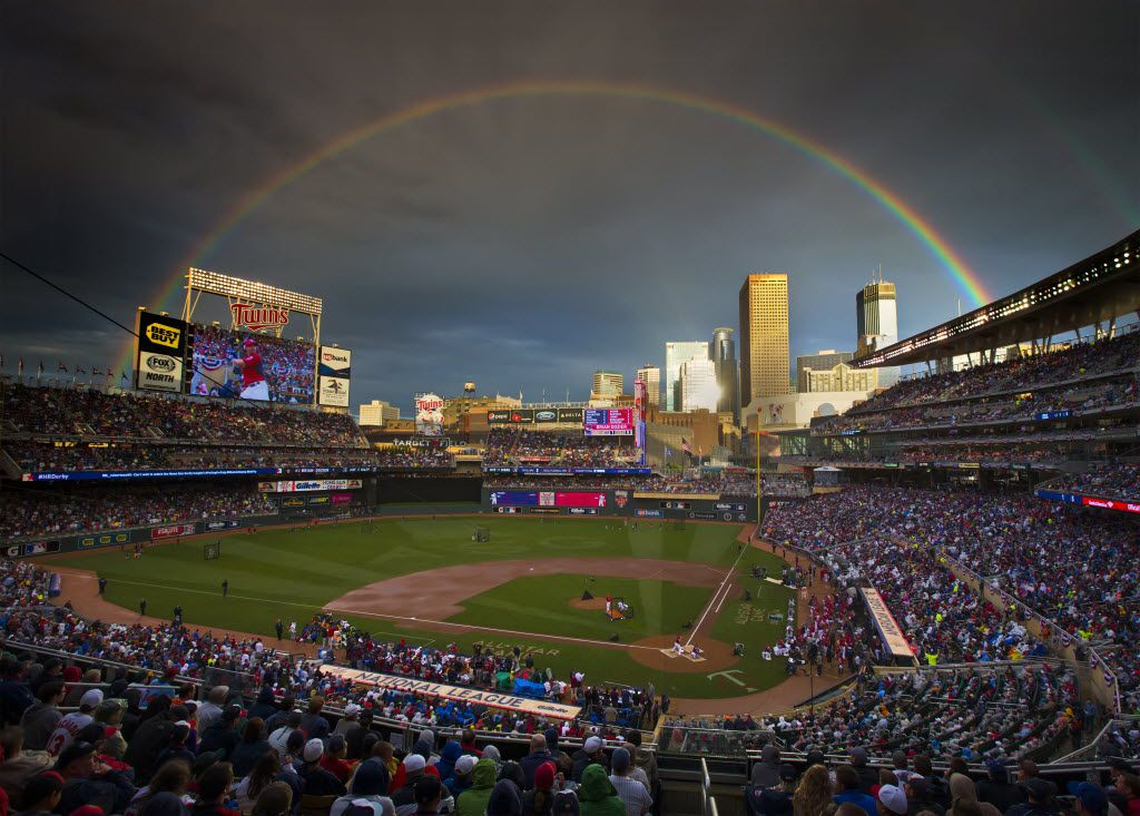 The Minnesota Twins Do Not Need A Roof Twinkie Town