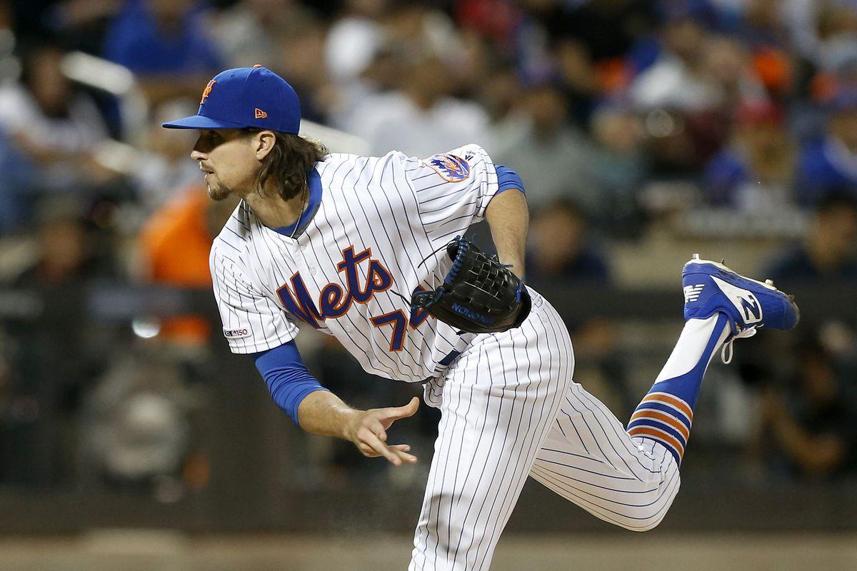 Mets News: Mets recall RHP Chris Mazza