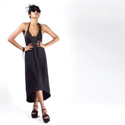"""<a href=""""http://www.maliamills.com/products/soiree?category=sale"""">Soiree Dress</a>, $217.50 (was $435)"""