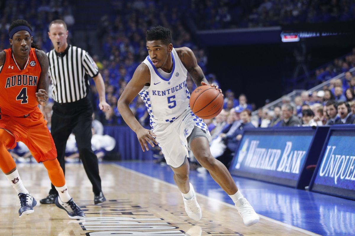 Highlights Box Score Postgame Notes From Kentucky Wildcats