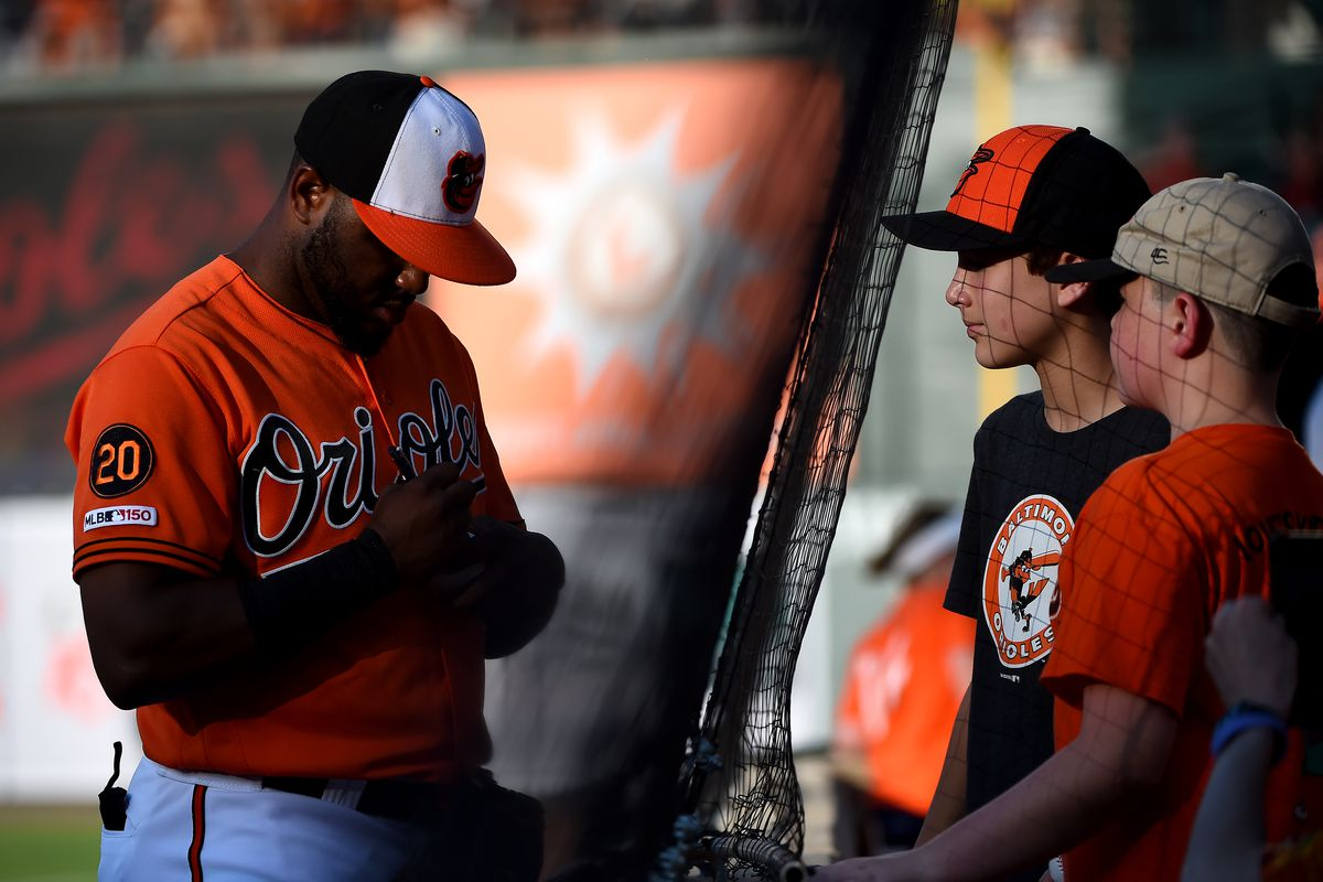 Major changes could be coming to annual Orioles FanFest
