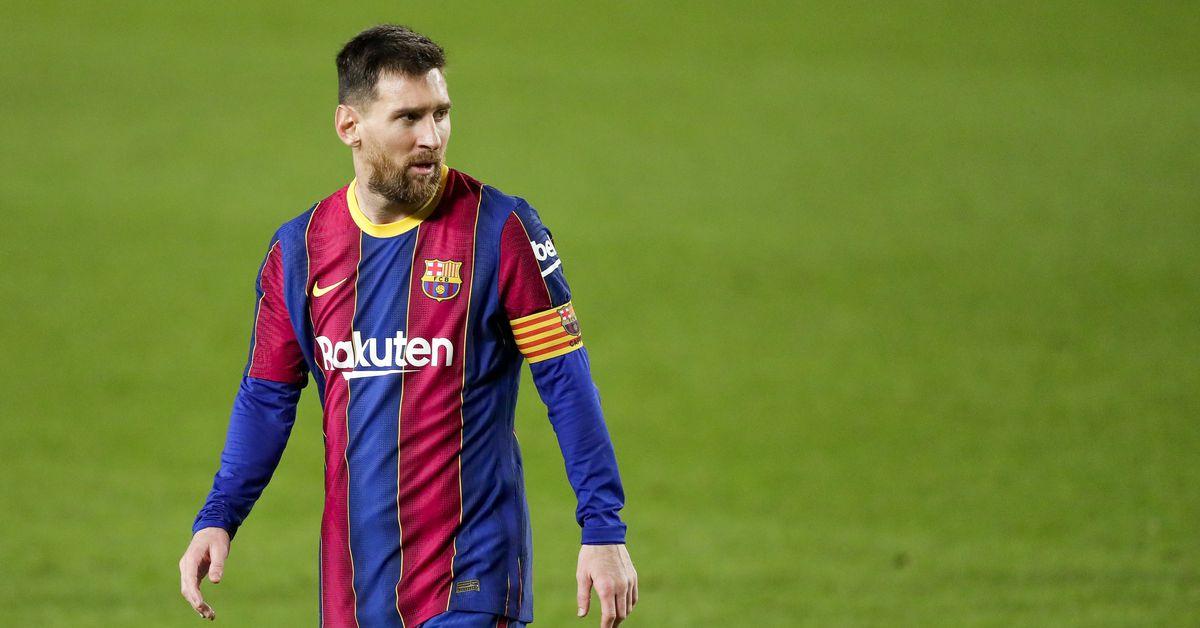 Barcelona vs Huesca beharangozó