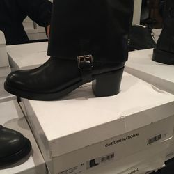 Boots, $305 (from $1,220)