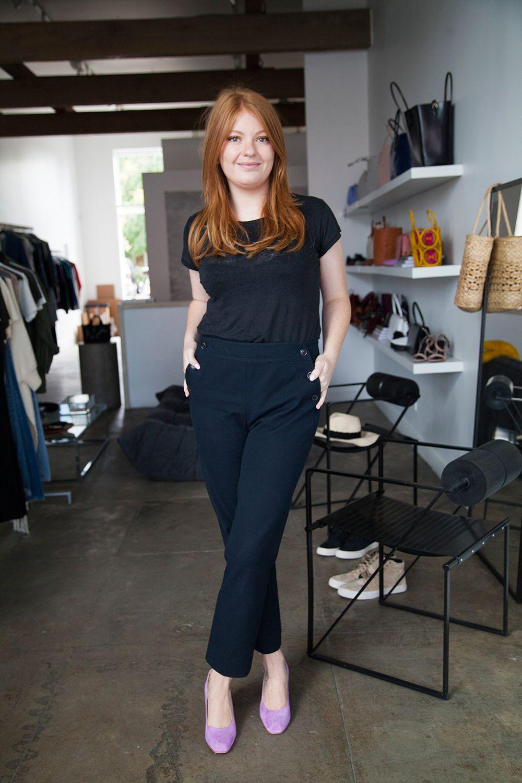 Lucy Akin of Shop Super Street