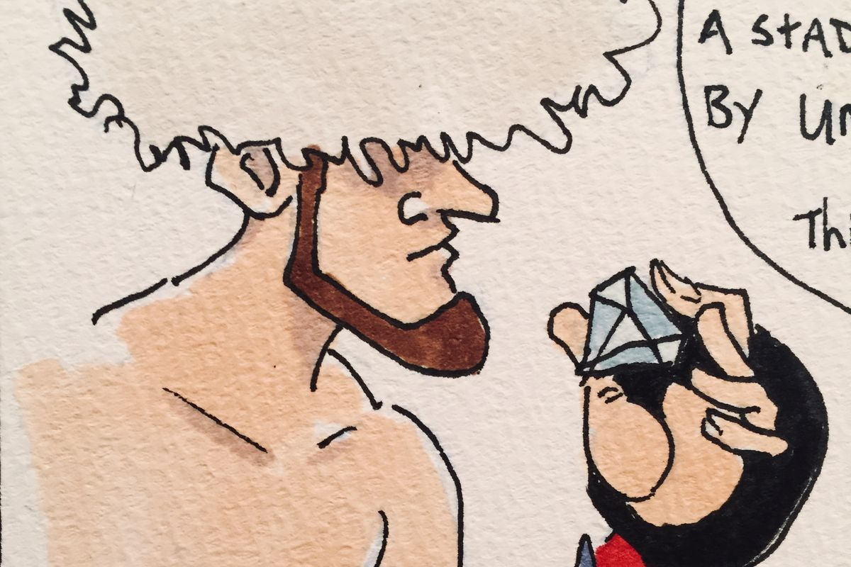 MMA SQUARED: Khabib vs Poirier in Abu Dhabi? Great fight, but with logistical reservations