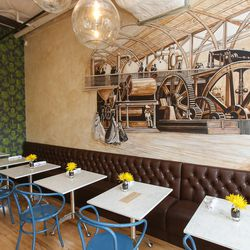 Sugar Addicts Rejoice Sugarmill Is Now Serving Sweet