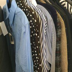Tomorrowland shirts, $108