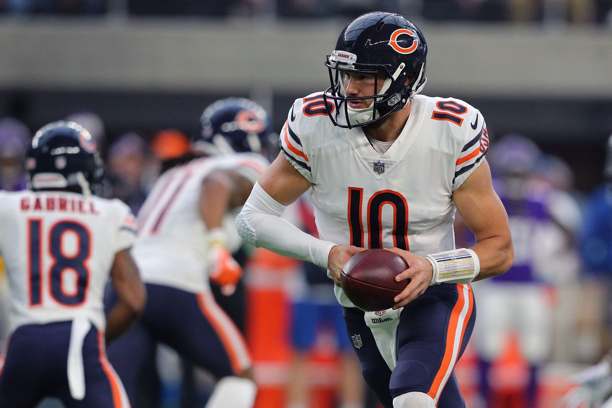 b837fb5a6af Bears vs. Eagles: Wild Card weekend Mailbag - Windy City Gridiron