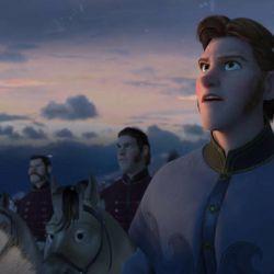 """Hans in """"Frozen."""""""
