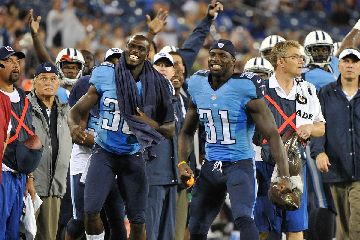 Frederick Breedon Here Is Your 2014 Tennessee Titans Roster After The Cut