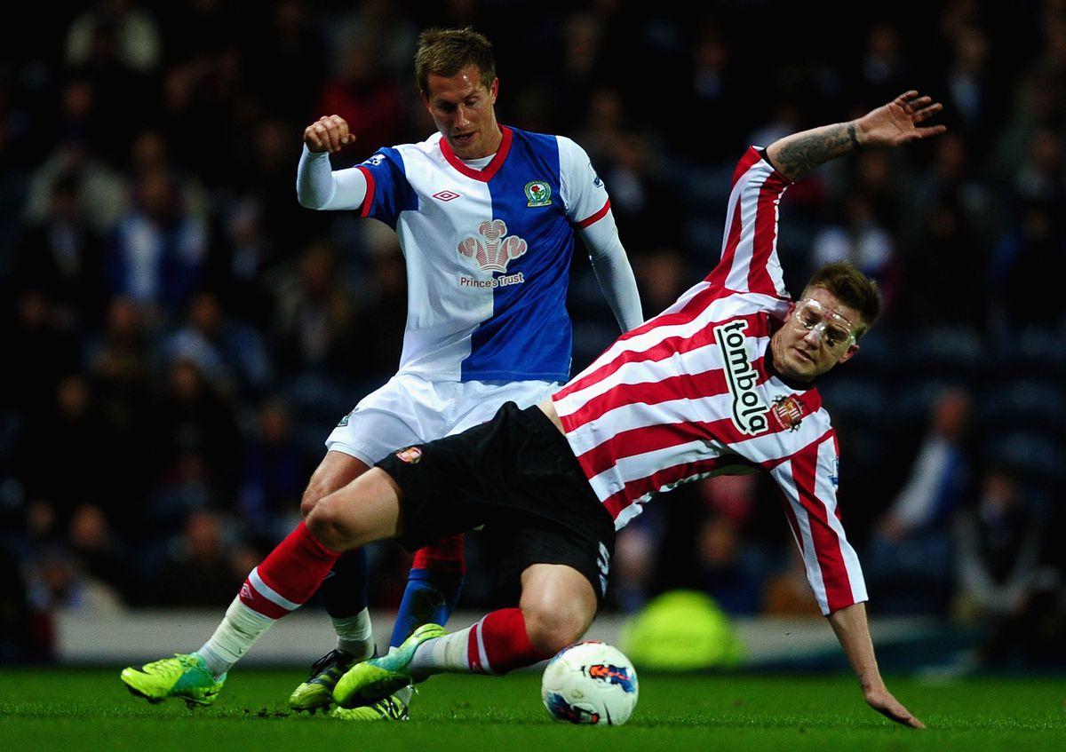 Blackburn Rovers v Sunderland - Premier League