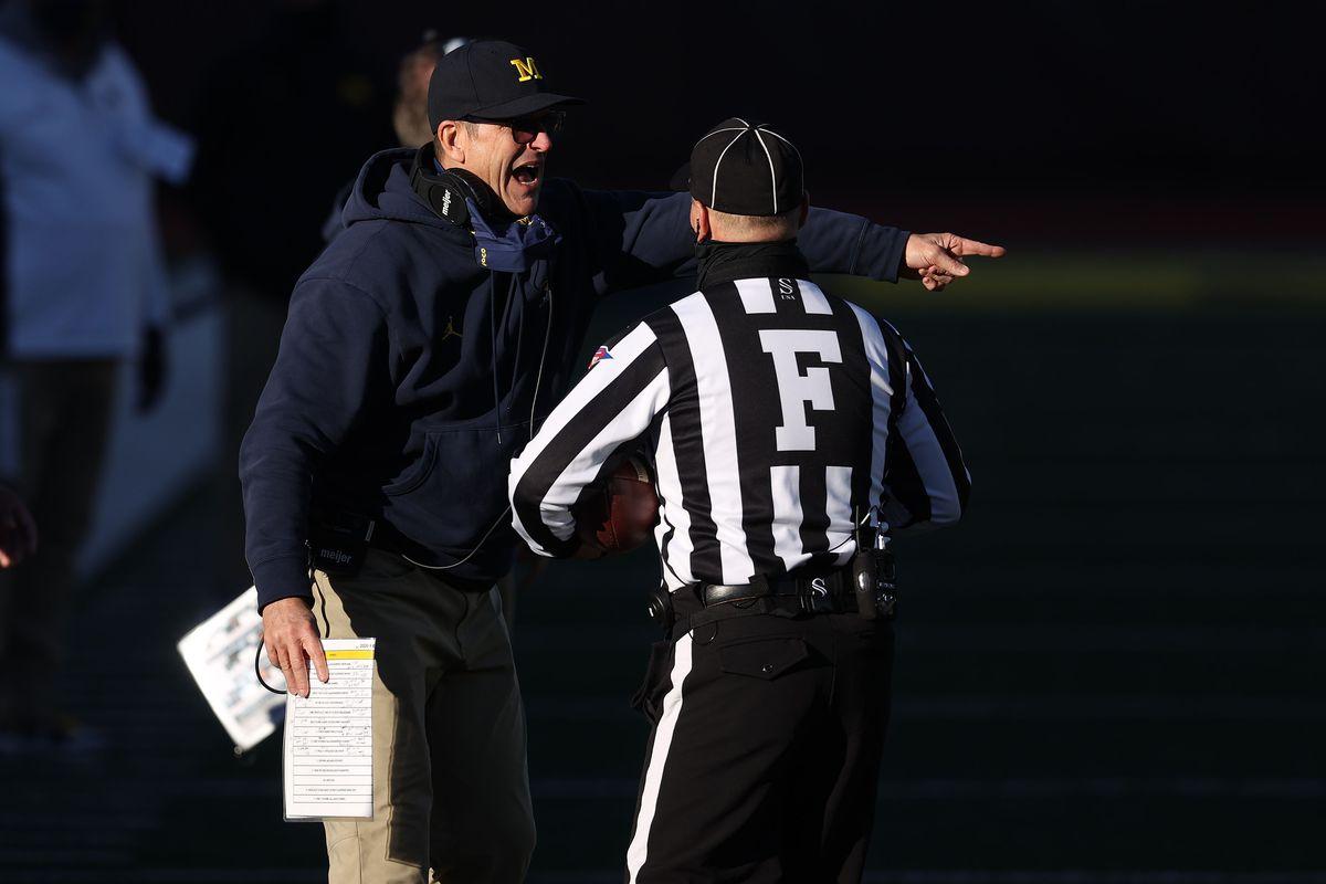 Penn State v Michigan