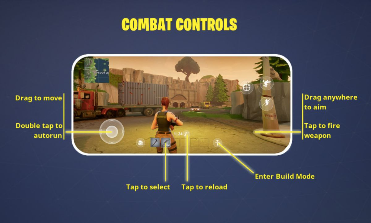 how to play fortnite without sighning in