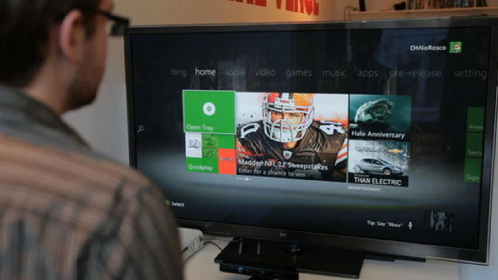 Xbox 360 color space fix coming, still no word on