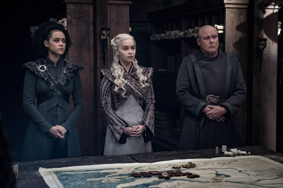 Game of Thrones' latest death, and why their final words are