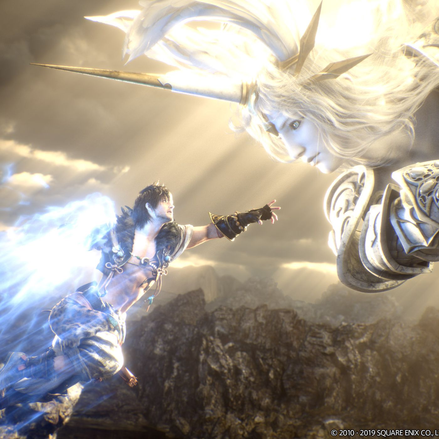 5 things to know from the latest Final Fantasy 14