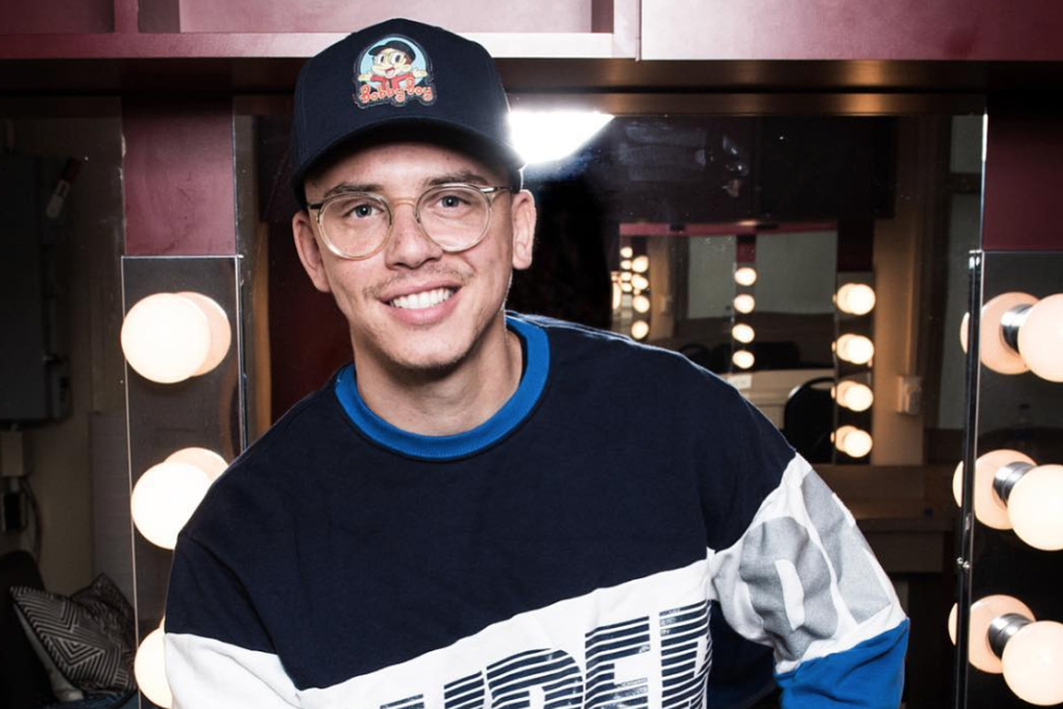 Logic Makes History As The First Rapper With A No 1 Best Selling Novel Revolt