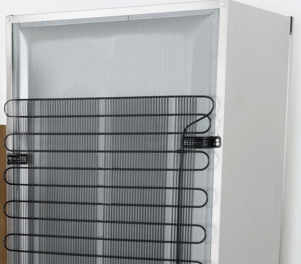 Spring 2021, Checklist, refrigerator coils