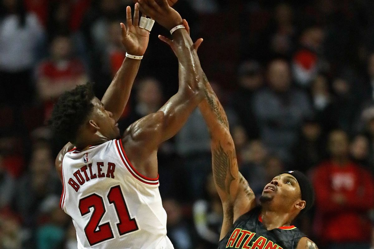 1a8997615be How the Jimmy Butler trade directly affects the Atlanta Hawks ...