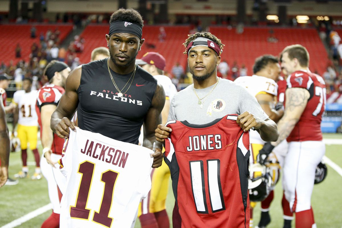 new product 4787a cadc9 Daily Bucs Links: DeSean Jackson and Dan Quinn - Bucs Nation