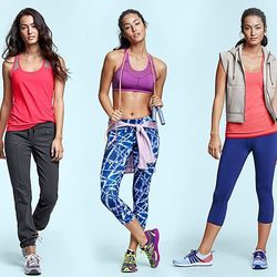 When <b>Scott Kerslake</b> started <b>Athleta</b> in 1998, athletic apparel for women was merely an afterthought to the booming men's performance apparel industry. Today, it's a wildly lucrative market. The Petaluma-based company branched out from web and